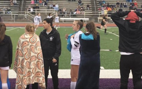 Coach Fjell shows passion for supporting  athletes