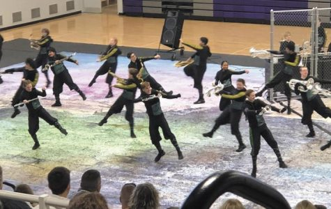 Winter Winds provides musical opportunity