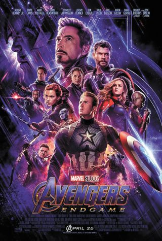 Ybay reviews: 'Avengers: Endgame'