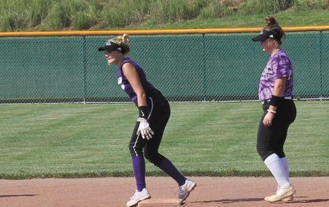 Softball takes runner-up