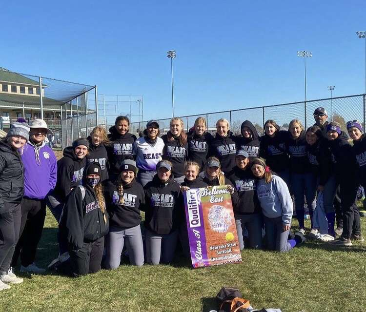Softball+Makes+It+To+State+By+Rylee+Craig