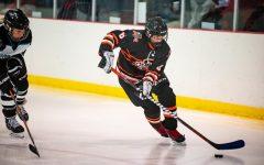Hockey By Rylee Craig